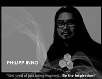 1/5 MEMOIRS OF PHILIPP INNO: The Dark Past