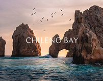 Chileno Bay website