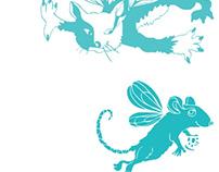 editorial illustrations 2014: PROdetei magazine