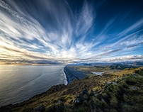 Iceland :: Suðurland