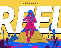 Woodwork Amsterdam 2021 Showreel