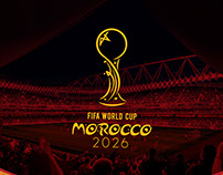 Morocco-FIFA World Cup
