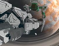 Orion21 Concept Test