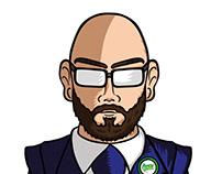 Intro YouTube Alvaro Luthor