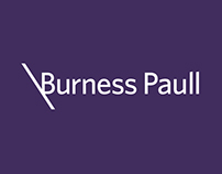 Burness Paull - A new name on the legal landscape