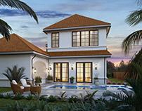 USA HOUSE