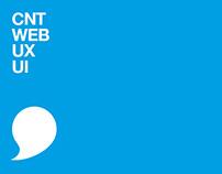 CNT Web