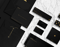 Web design & branding. Luxury store of jewelled iPhones