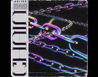 Free 3D Chain Cover Art Design Tutorial