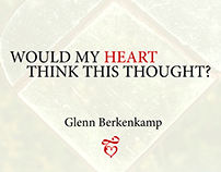 Glenn Berkenkamp - Trust the Heart eBook