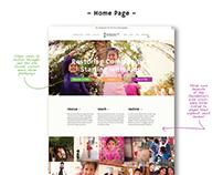 FFHM   Brand Evolution & Website Redesign