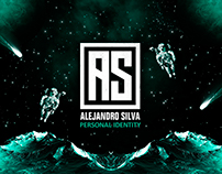 Alejandro Silva | Personal Identity