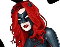 Batwoman - 2015