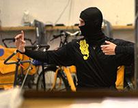 Social Video // Posti Ninja