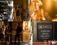 Posters - Cine Boteco Arthouse