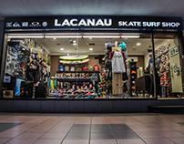 Lacanau Shop