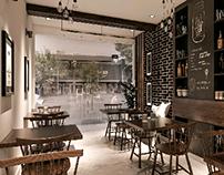 Cafeteria RA #02