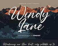 Windy Lane