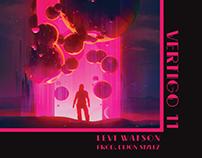 Vertigo 11 - Single Cover