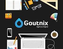 Goutnix Agência Digital - E-mail Marketing Informativo