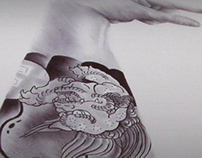 Moleskine 2014- 2015 (Sketches e trabalhos)