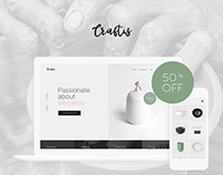 Craftis - Handcraft & Artisan WordPress Theme