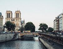 Paris, mai 2017