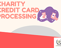 Get Charity Credit Card Processing