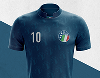 Germany vs Italy - Classic rivalry | shirts concept