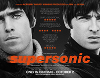 """Oasis """"SUPERSONIC"""""""