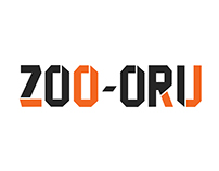 Zoo-Oru Logo + Icons