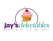 Jay's Delectables | Branding Concept