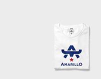 Amarillo Brand Identity