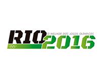 Revista - Rio 2016: O melhor dos Jogos Olímpicos