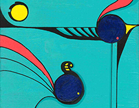 Paintings | Acrylic
