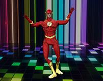 Dancing Flash
