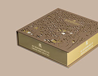 Mooncake packaging 2014