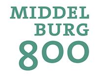 Middelburg 800