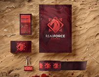 Real Force Gaming - Brand