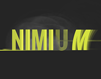 Nimium Logo Animation