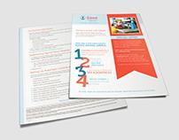 Edvest Employer Flyer