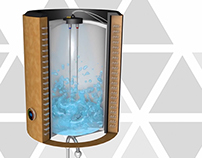 Water Heater Visuals