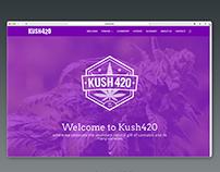 Kush420.net
