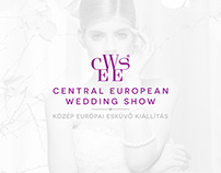 Brand identity / Central European Wedding Show (CEWES)