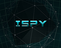 UI DESIGN (Project ISPY)
