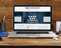 WEBSITE CAMNORTE