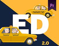 Evart Drive 2.0