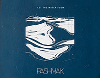 Pashmak | Let The Water Flow