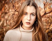 Portraits - Ada