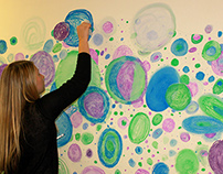 Professor Jessica Cieslak's Art Appreciation ~ Dot Day
